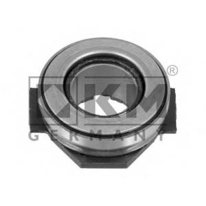 KM GERMANY 069 0451 Выжимной подшипник