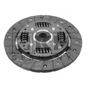 KM GERMANY 0690508 Clutch plate