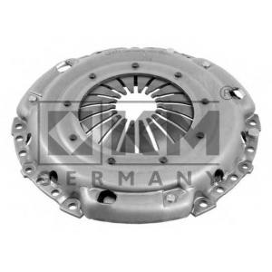 KM GERMANY 0690527 Нажимной диск сцепления