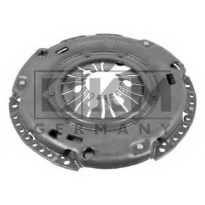 KM GERMANY 0690591 Clutch