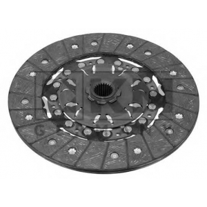 KM GERMANY 0690742 Clutch plate