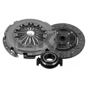 Комплект сцепления PSA TU1M/TU3M/TU3JP/TU5JP MA 20 0690845 kmgermany -