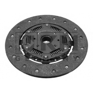 KM GERMANY 0690917 Clutch plate