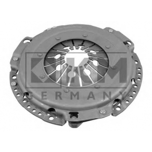 KM GERMANY 0690919 Clutch