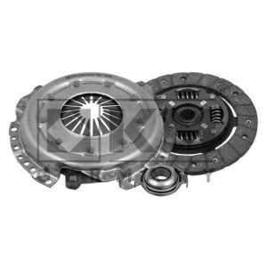 KM GERMANY 0690927 Clutch set