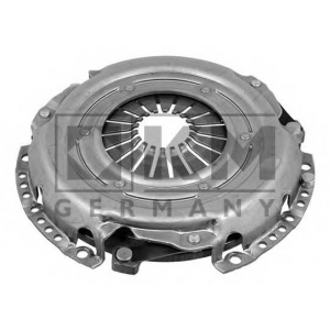 KM GERMANY 0690931