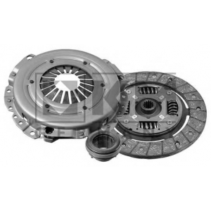 KM GERMANY 0691134 Clutch set