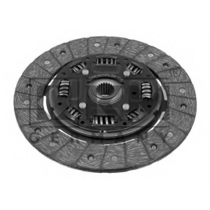 KM GERMANY 0691258 Clutch plate