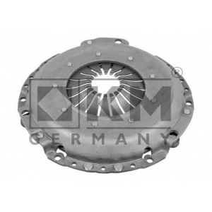 KM GERMANY 0691272 Clutch