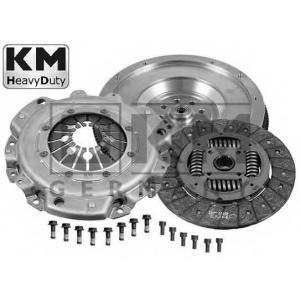 KM GERMANY 0691342 Kuplungszett (3db) SMF kinyom?cs. n?