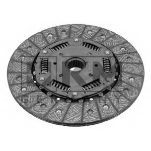 Ведомый диск сцепления VW LT 28-35, 28-46 0691383 kmgermany -