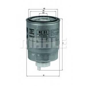 KNECHT KC51