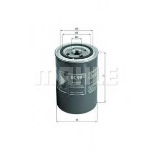 KNECHT KC94 Фільтр палива