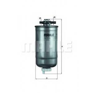 KNECHT KL147/1D Топливный фильтр