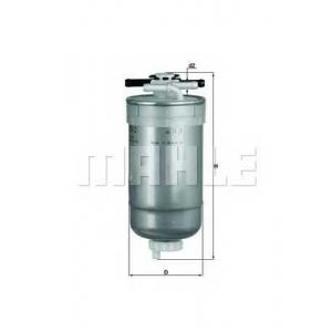 Топливный фильтр kl2332 mahle - FIAT PUNTO (176) Наклонная задняя часть 1.7 TD