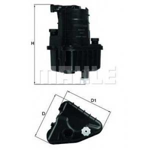 KNECHT KL832D Топливный фильтр