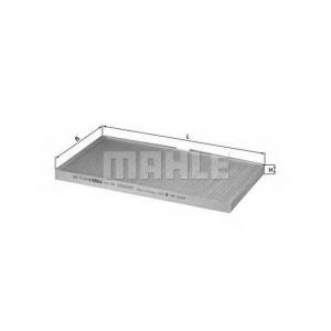������, ������ �� ���������� ������������ la58 mahle - AUDI A6 (4A, C4) ����� 1.9 TDI