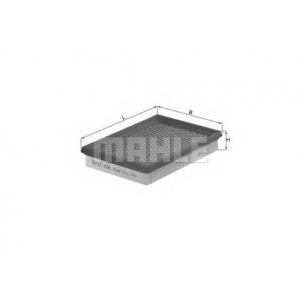 KNECHT LX1038 Воздушный фильтр