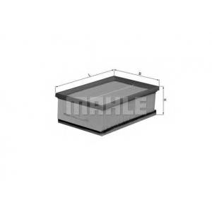 KNECHT LX1045 Воздушный фильтр