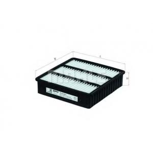 ��������� ������ lx1076 mahle - MITSUBISHI COLT V (CJ_, CP_) ��������� ������ ����� 1300 GL,GLX (CJ1A)