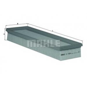 Воздушный фильтр lx1634 mahle - CITRO?N C4 (B7) Наклонная задняя часть 1.4 VTi 95