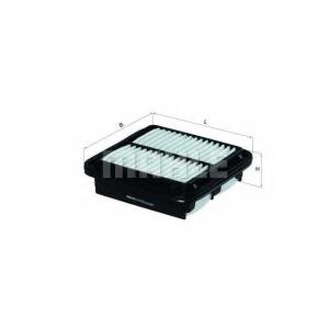 KNECHT LX2122 Воздушный фильтр