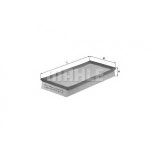 KNECHT LX504 Filter ,Air
