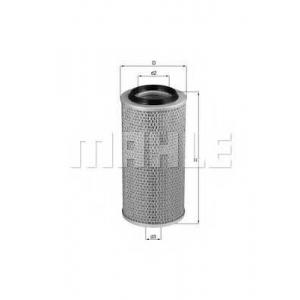 ��������� ������ lx83 mahle - MERCEDES-BENZ T1 ������� (601) ������� 207 D 2.4