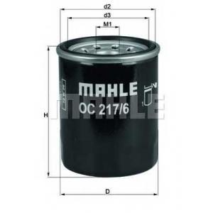 �������� ������ oc2176 mahle - SUZUKI SX4 ����� (GY) ����� 1.6