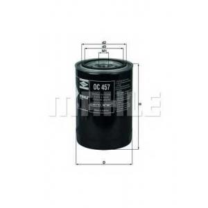 KNECHT OC457 Масляный фильтр
