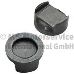 Упор, впускной/выпускной клапан 50006488 kolbenschmidt - AUDI A8 (4D2, 4D8) седан 2.5 TDI