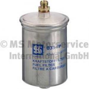 Топливный фильтр 50013033 kolbenschmidt - MERCEDES-BENZ 190 (W201) седан E 1.8 (201.018)