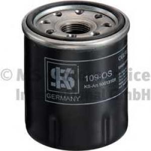 KOLBENSCHMIDT 50013109 Фильтр масляный Honda, Hyundai, Kia (пр-во KOLBENSCHMIDT)