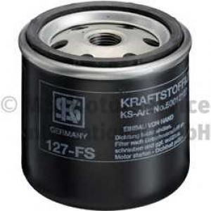KOLBENSCHMIDT 50013127 Фильтр топливный (пр-во KOLBENSCHMIDT)