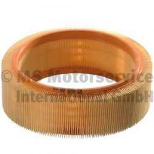 50013141 kolbenschmidt Воздушный фильтр FORD FIESTA Наклонная задняя часть 1.1 (FBD)