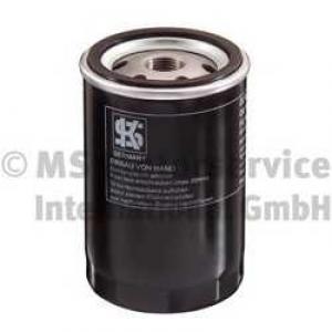KS 50013166 Фильтр масляный 166_OS