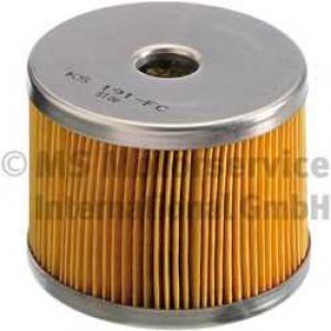 Топливный фильтр 50013191 kolbenschmidt - RENAULT CLIO I (B/C57_, 5/357_) Наклонная задняя часть 1.9  D (B/C/S576, B/C/S57L)