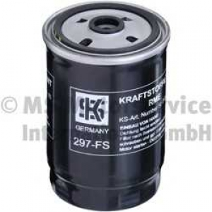 Топливный фильтр 50013297 kolbenschmidt - MAN G  6.90 F