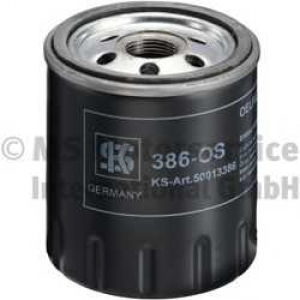 Масляный фильтр 50013386 kolbenschmidt - CITRO?N C15 (VD-_) фургон 1.1