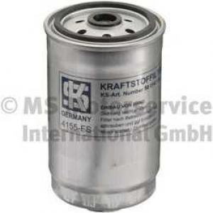 50013418 kolbenschmidt Топливный фильтр AUDI 80 седан 1.6 TD