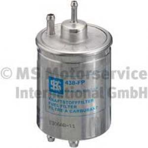 50013438 kolbenschmidt Топливный фильтр MERCEDES-BENZ E-CLASS седан E 280 (210.063)