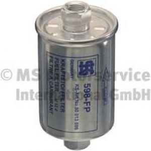 KS 50013598 Фильтр топливный 598-FP