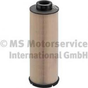KOLBENSCHMIDT 50013610 Топливный фильтр 610-FX (пр-во KS)