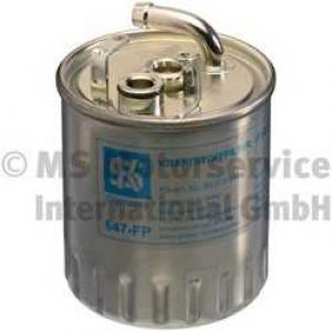 KS 50013647 Фильтр топливный 647-FP