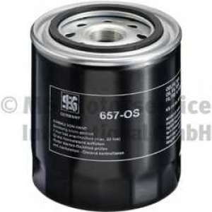 Масляный фильтр 50013657 kolbenschmidt - SCANIA 4 - series  94 L/310