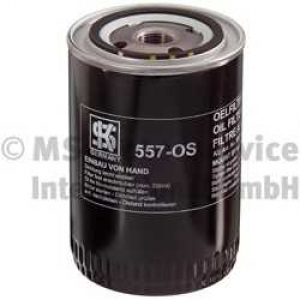 KOLBENSCHMIDT 50013660 Масляный фильтр 660-OS (пр-во KS)