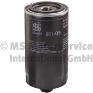 KOLBENSCHMIDT 50013671 Масляный фильтр 671-OS (пр-во KS)