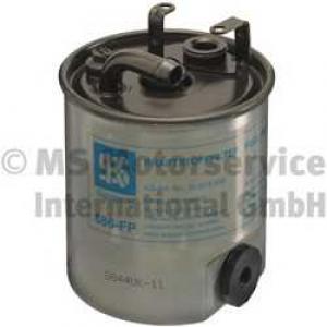 Топливный фильтр 50013686 kolbenschmidt - MERCEDES-BENZ A-CLASS (W168) Наклонная задняя часть A 160 CDI (168.007)