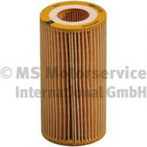 500136903 kolbenschmidt Масляный фильтр SKODA SUPERB Наклонная задняя часть 1.8 TSI