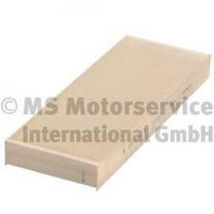 Фильтр, воздух во внутренном пространстве 50013783 kolbenschmidt - KIA SPECTRA седан (LD) седан 2.0